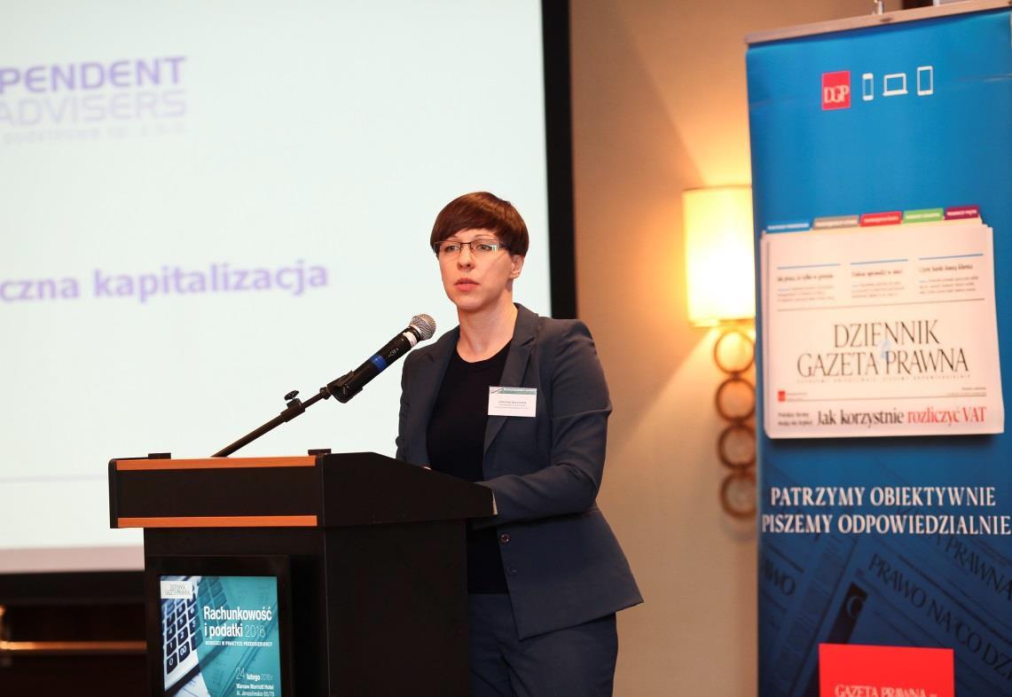 DGP Agnieszka wasilewska